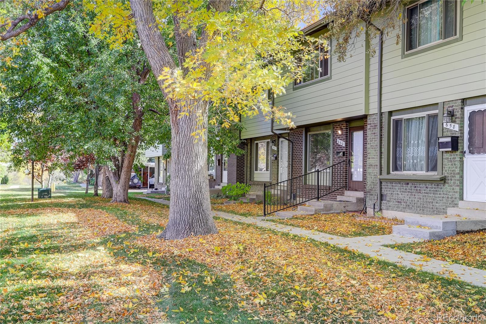 660 S Carr Street, Lakewood CO 80226