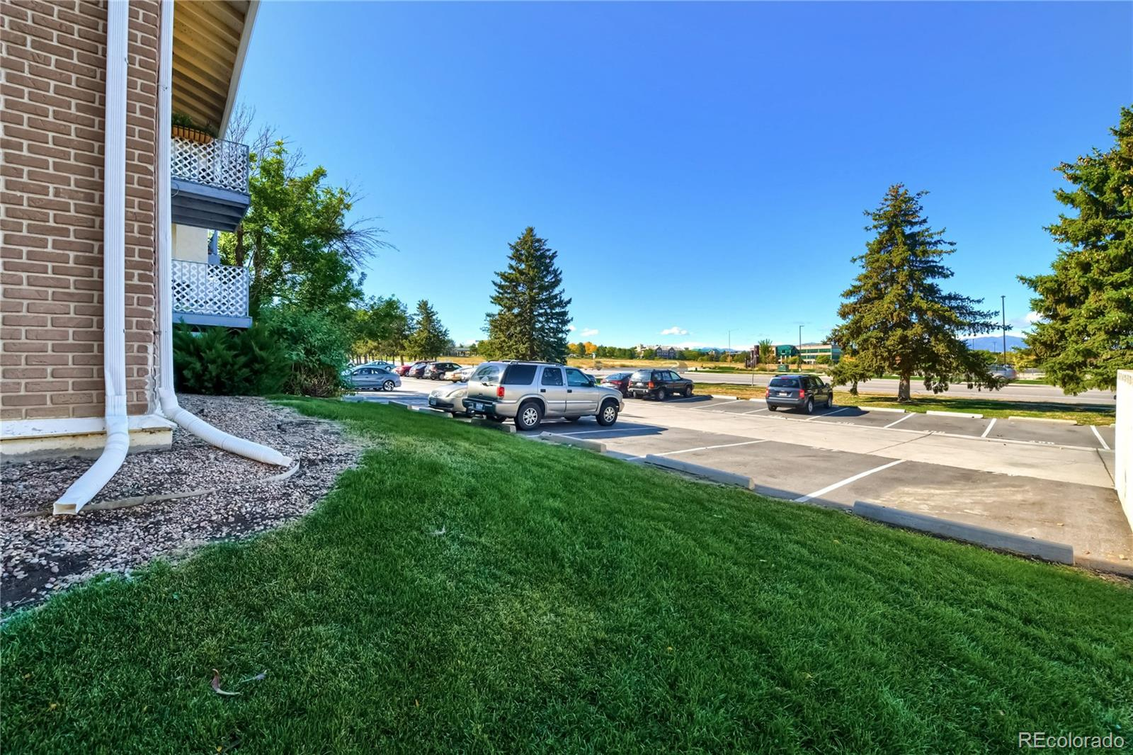 12160 Huron Street Unit 101, Westminster CO 80234