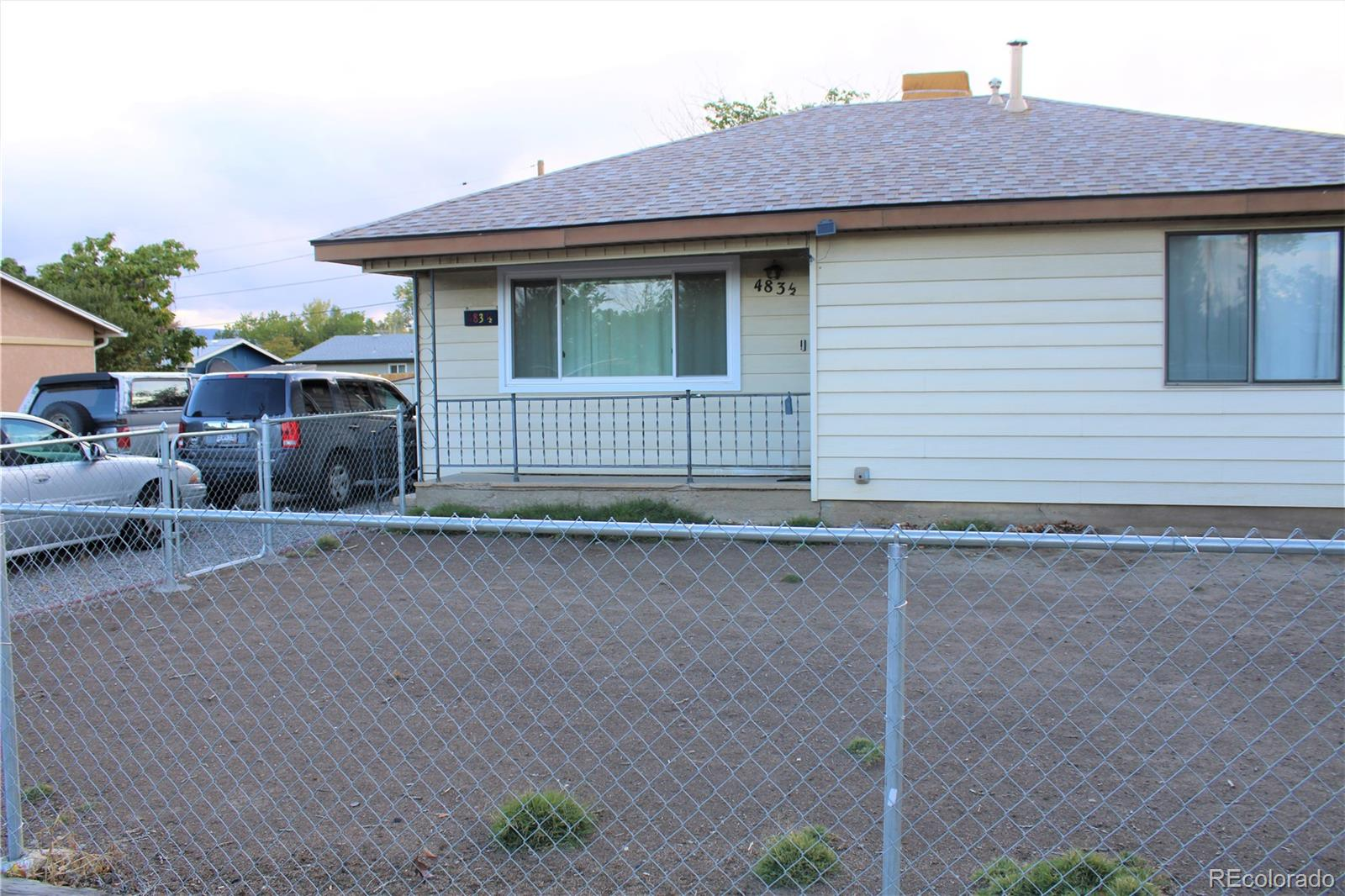 483 1/2 28 1/2 Road, Grand Junction CO 81501