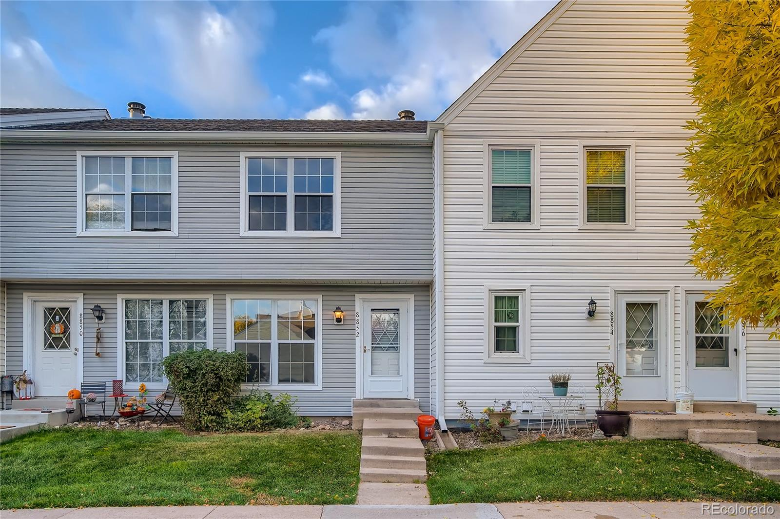 8852 W Dartmouth Place, Lakewood CO 80227