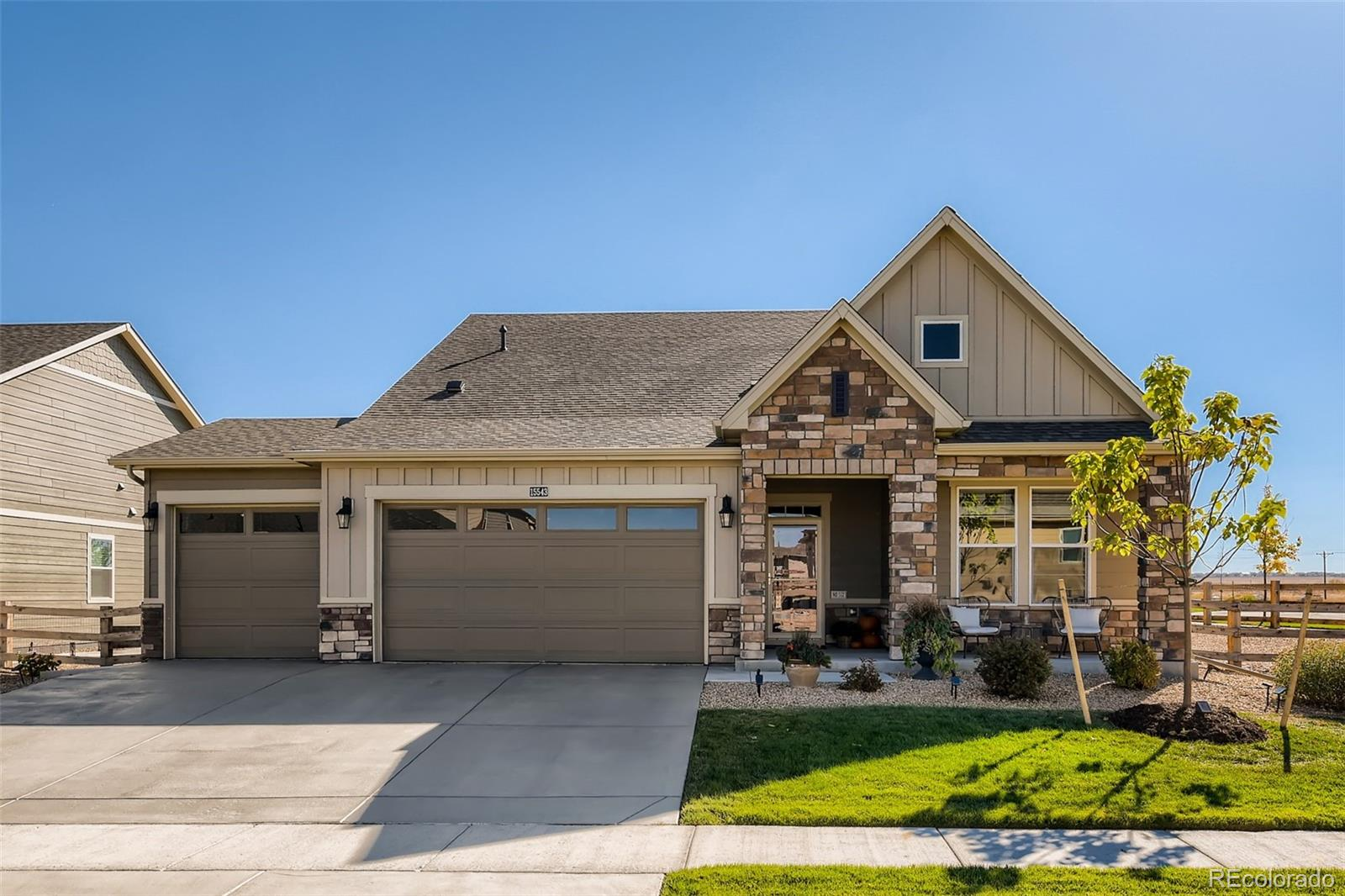 15543 Quince Circle, Thornton CO 80602