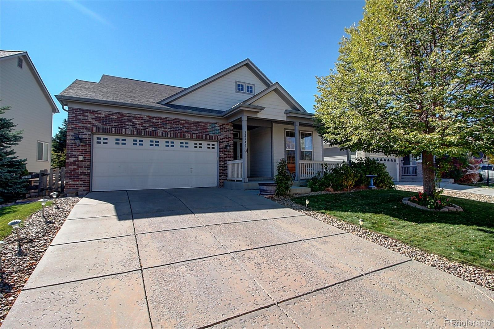 22640 E River Chase Way, Parker CO 80138
