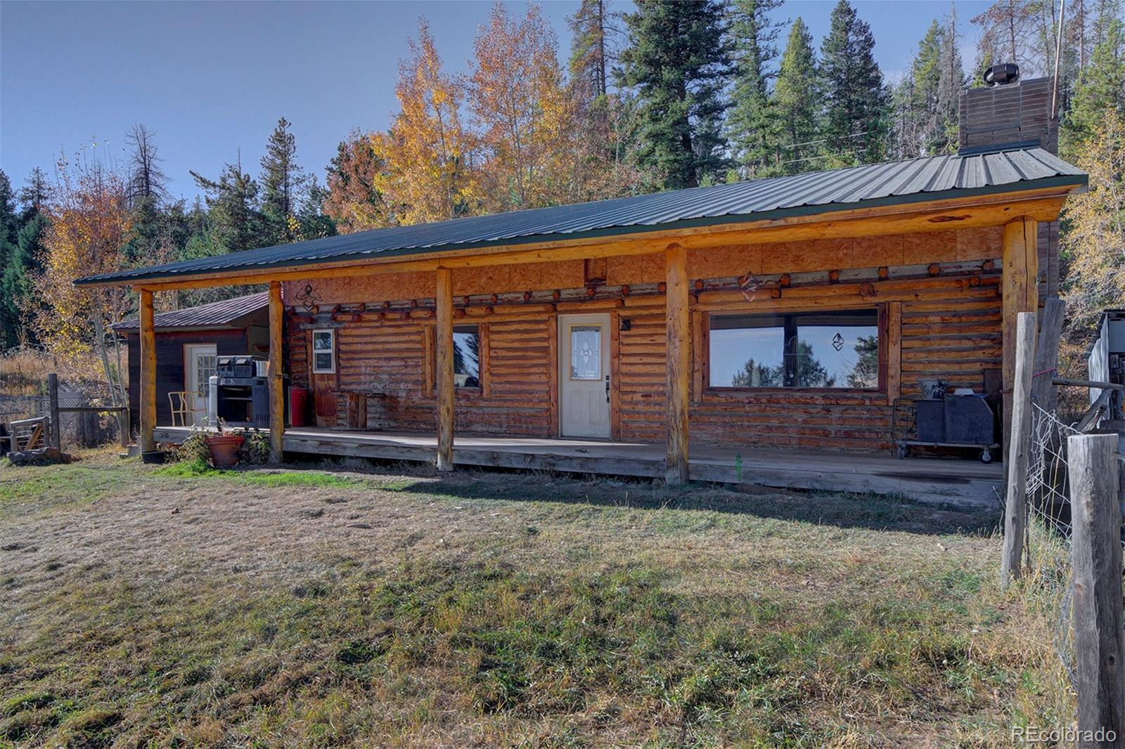 20856 Indian Springs Road, Conifer CO 80433