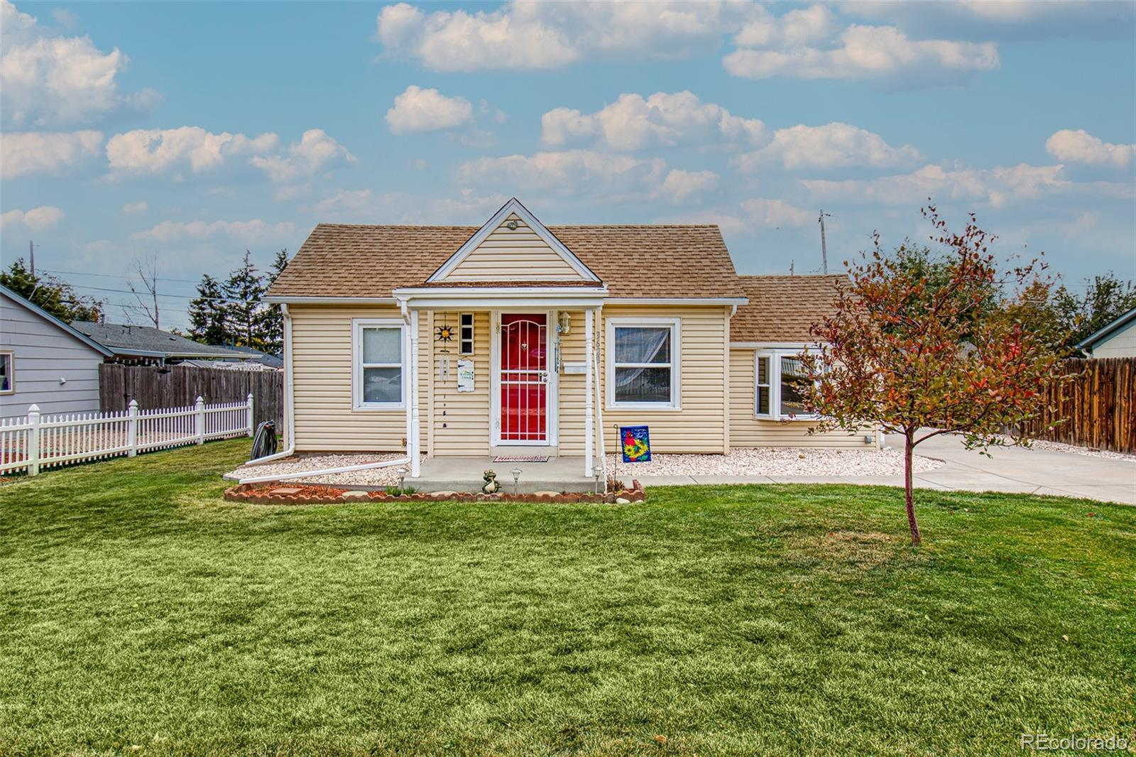 3628 W 77th Avenue, Westminster CO 80030