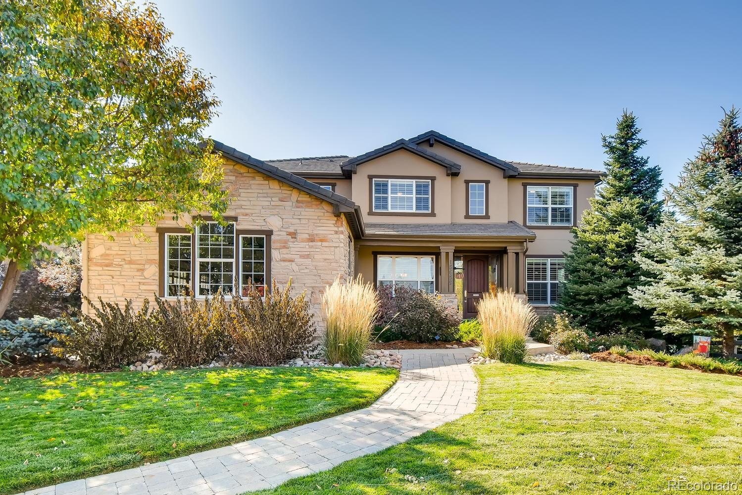16659 Plateau Lane, Broomfield CO 80023