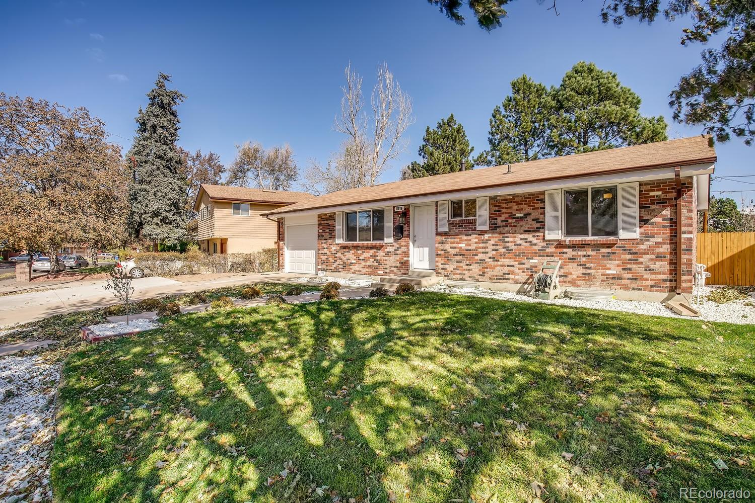 11976 E Arizona Drive, Aurora CO 80012