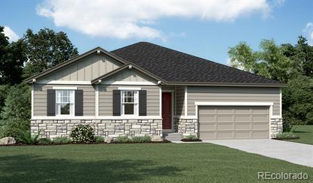 7640 Greenwater Circle, Castle Rock CO 80108