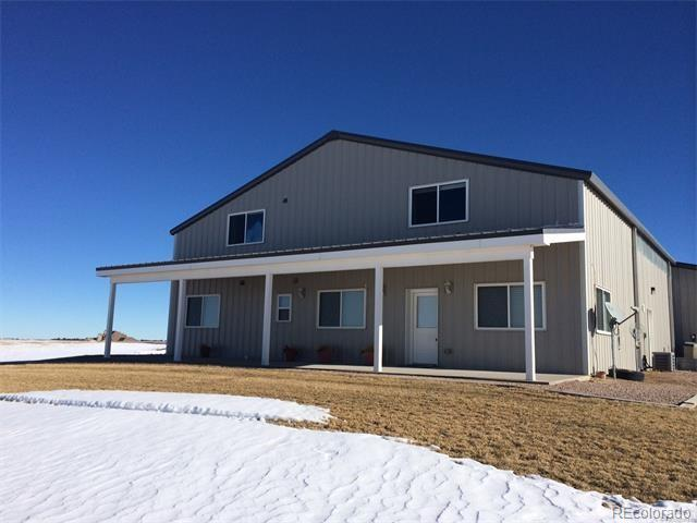10690 Pronghorn Place, Franktown CO 80116