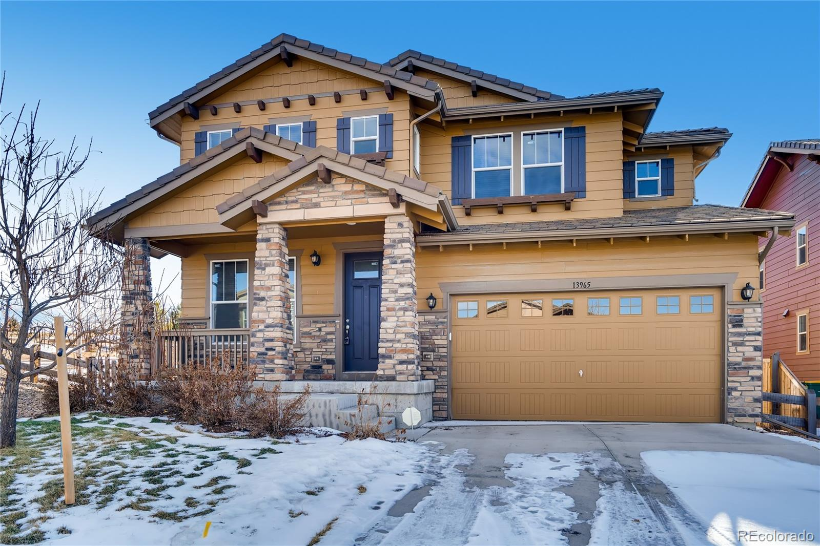 13965 Kenneth Circle, Parker CO 80134