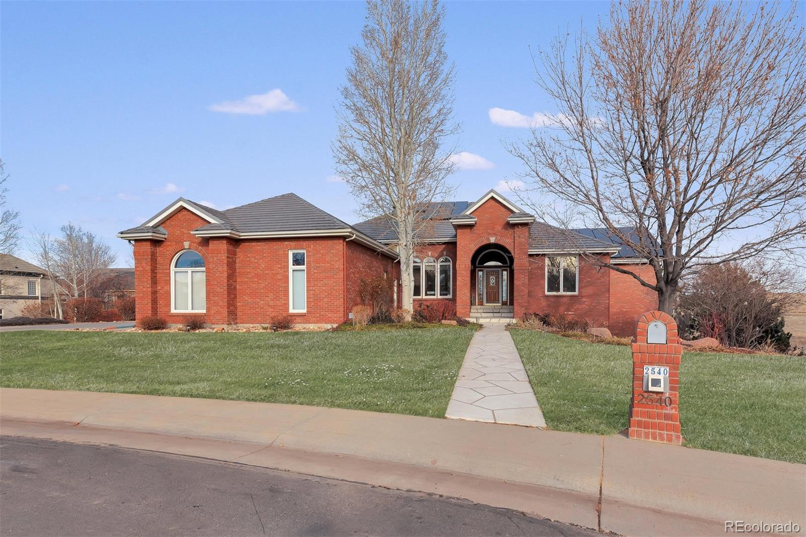 2540 Outlook Trail, Broomfield CO 80020