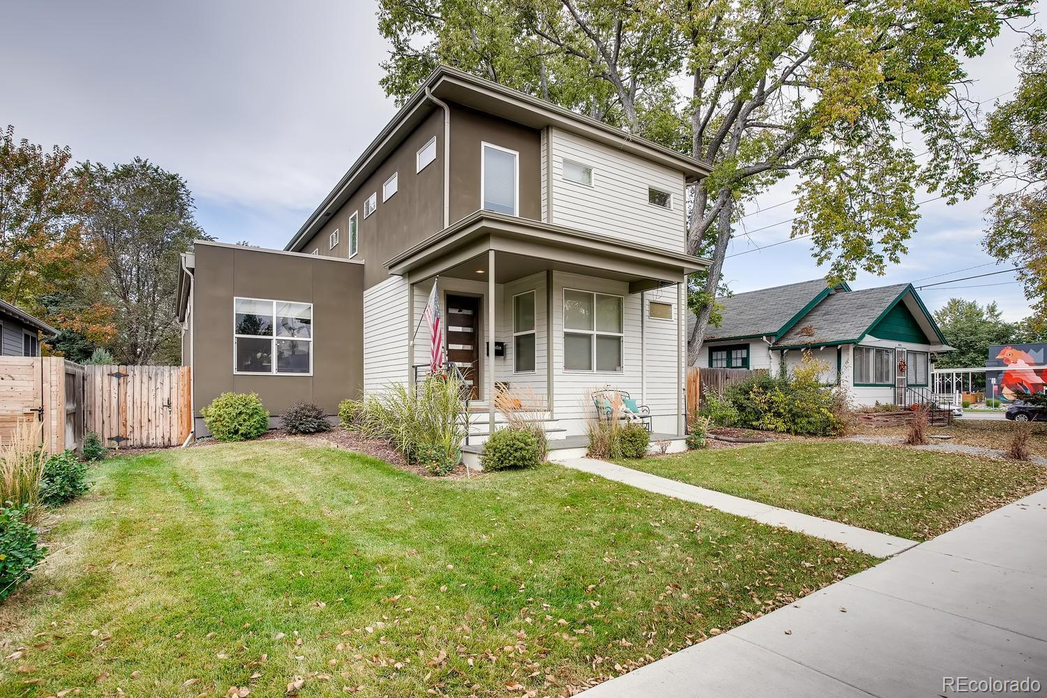 2111 S Franklin Street, Denver CO 80210