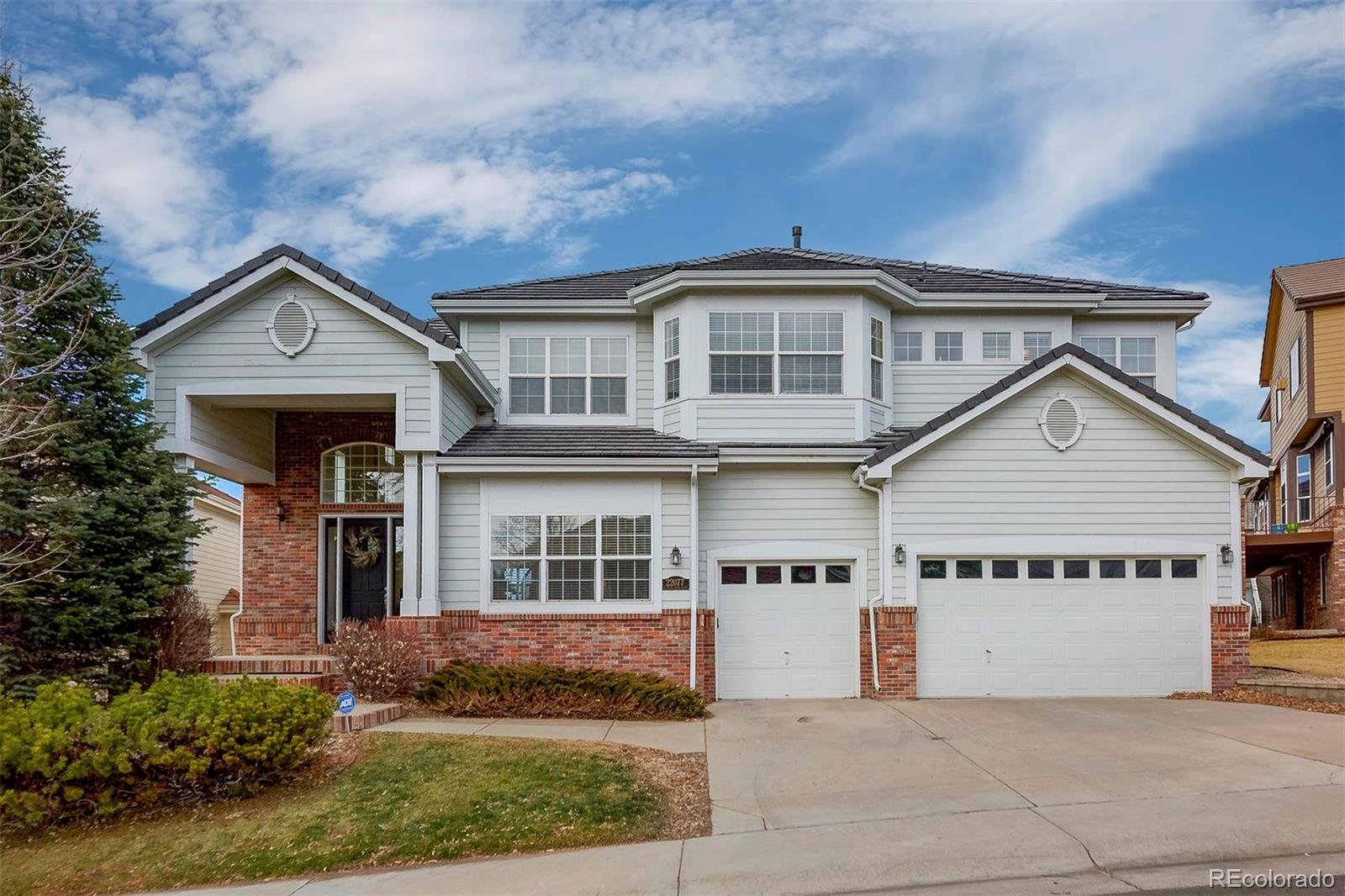 22077 E Ridge Trail Drive, Aurora CO 80016