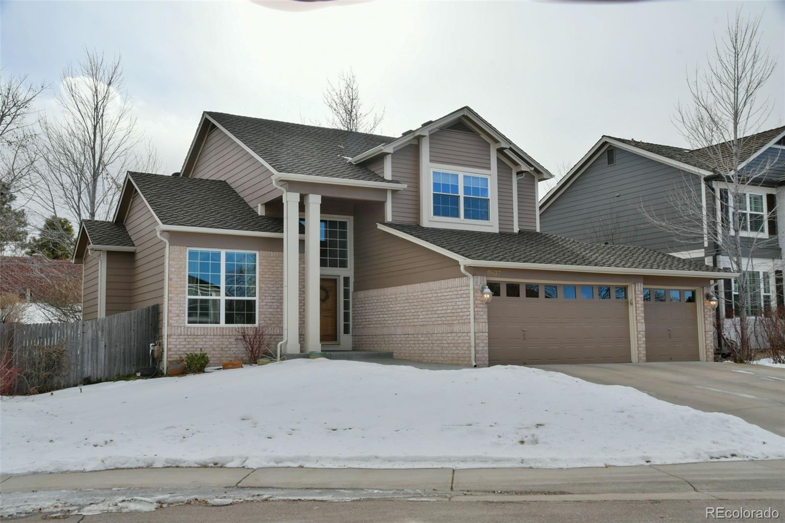 9837 Cypress Point Circle, Lone Tree CO 80124