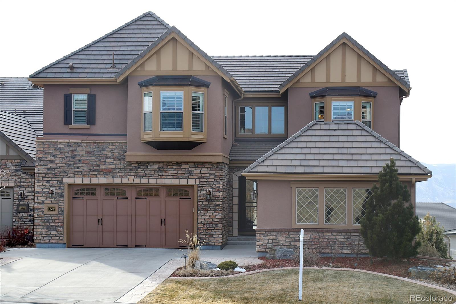 10577 Summersong Way, Highlands Ranch CO 80126