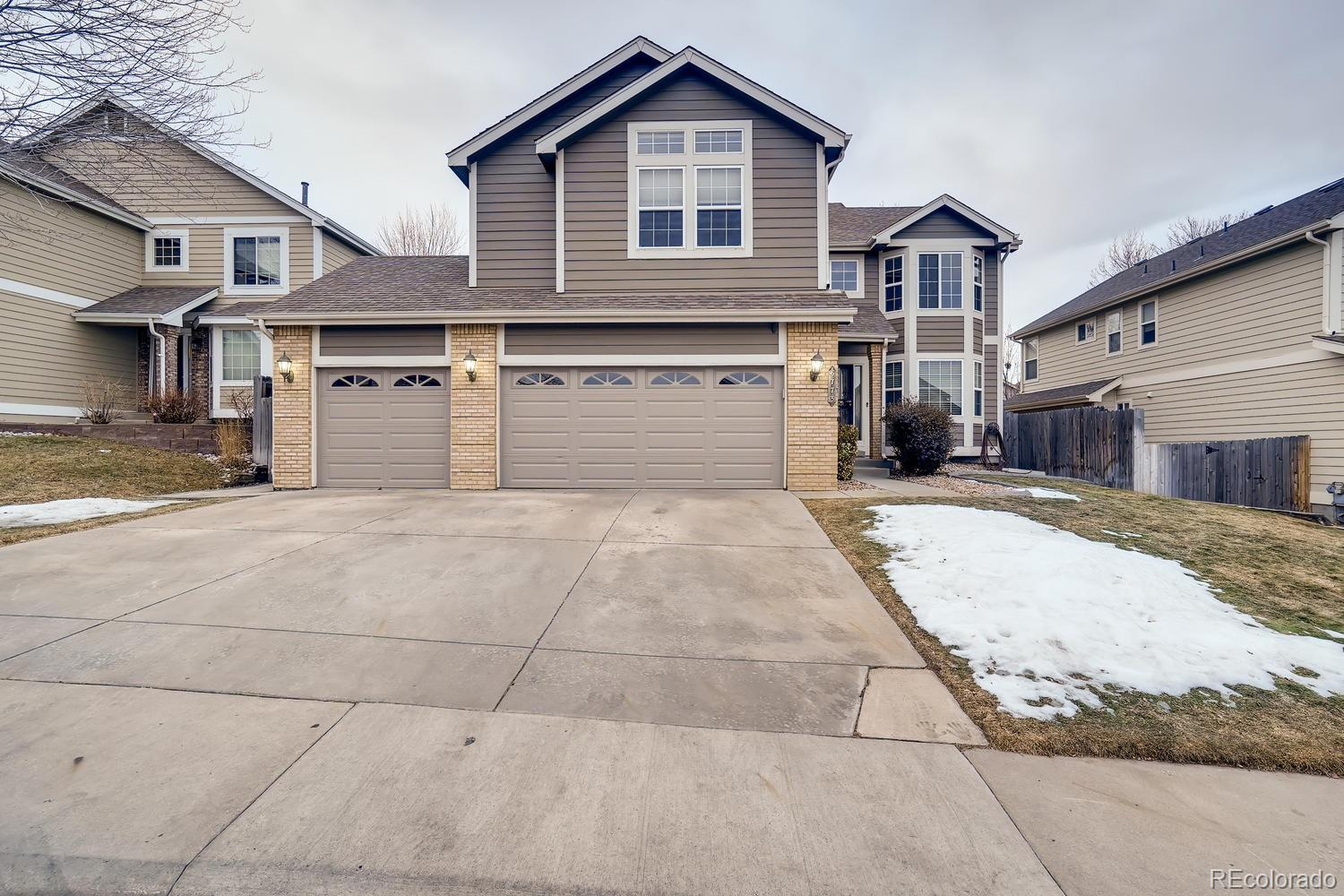 6773 W 98th Circle, Westminster CO 80021
