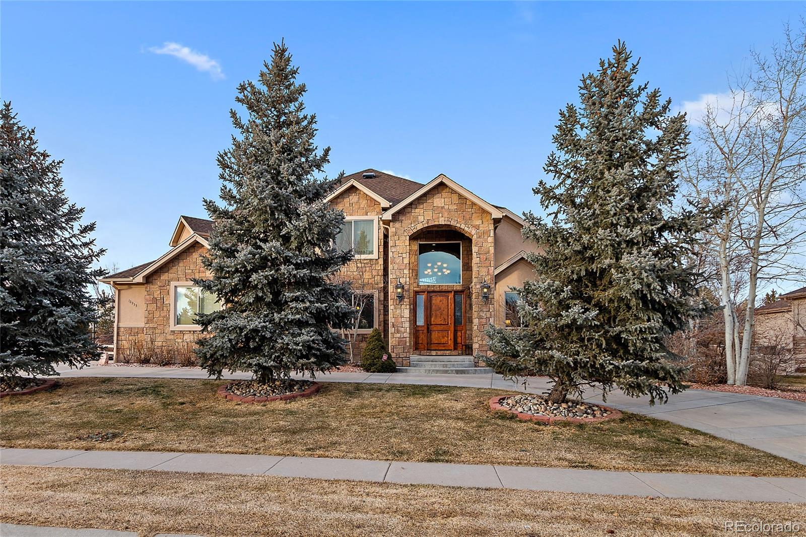 12933 W 80th Place, Arvada CO 80005