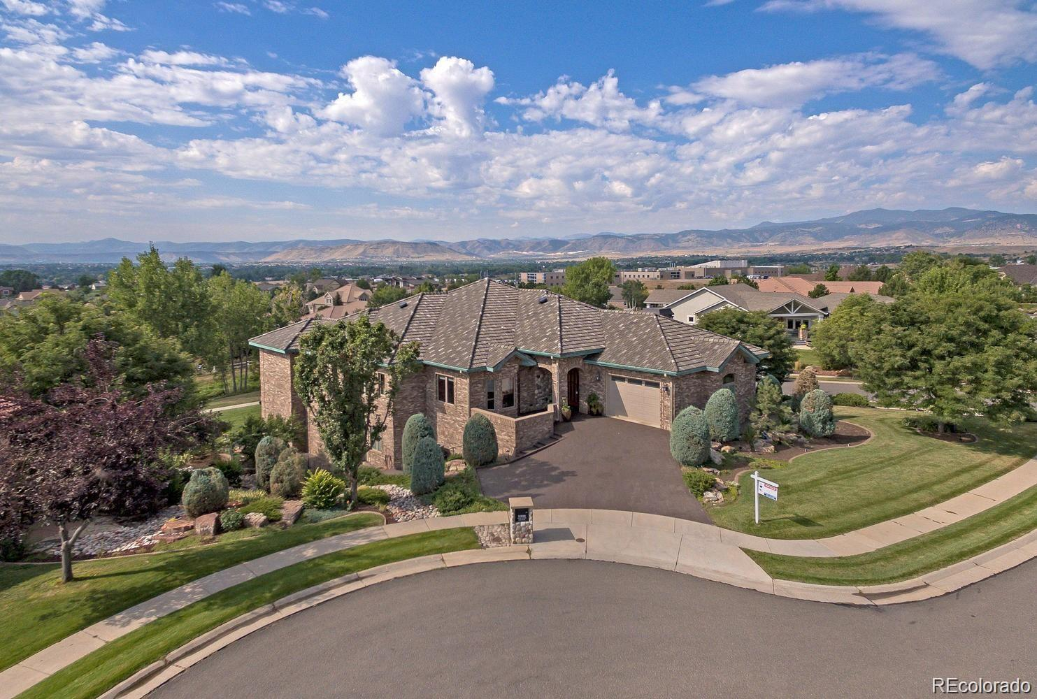 12996 W 81st Place, Arvada CO 80005