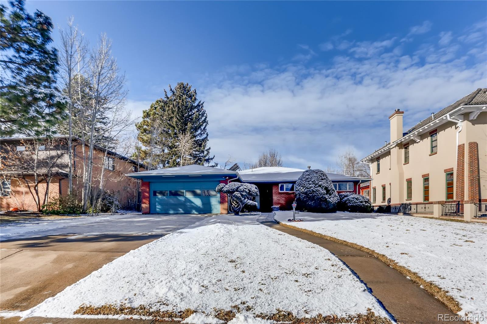 35 S Grape Street, Denver CO 80246