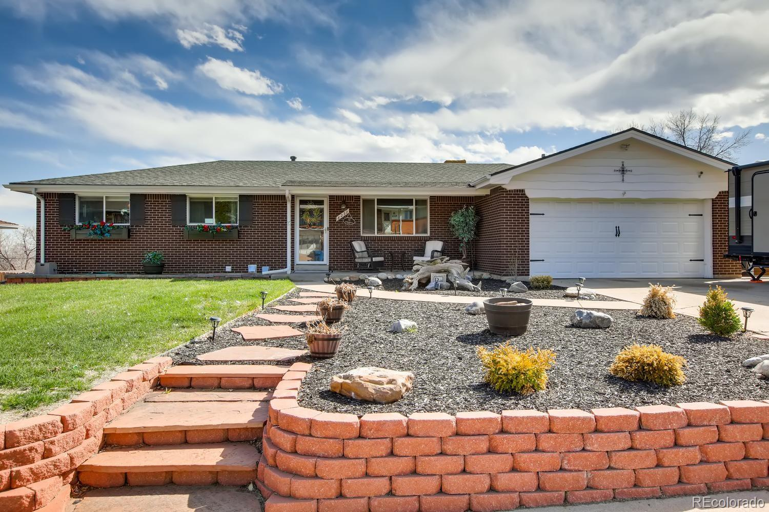 8232 W 70th Place, Arvada CO 80004