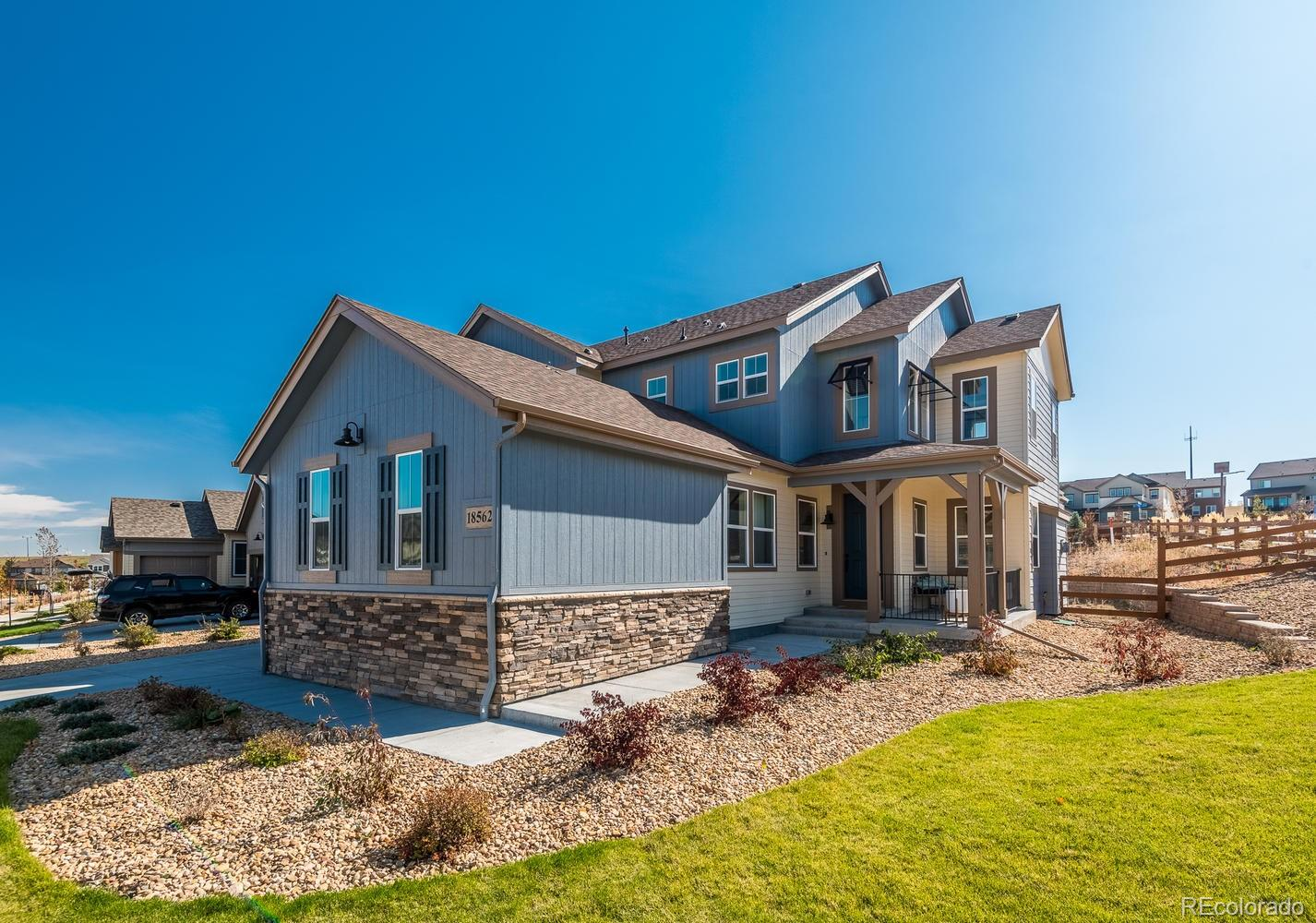 18562 W 93 Place, Arvada CO 80007