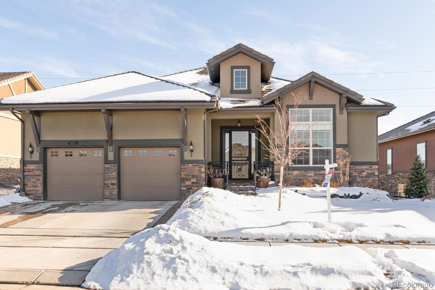 4220 Wild Horse Drive, Broomfield CO 80023