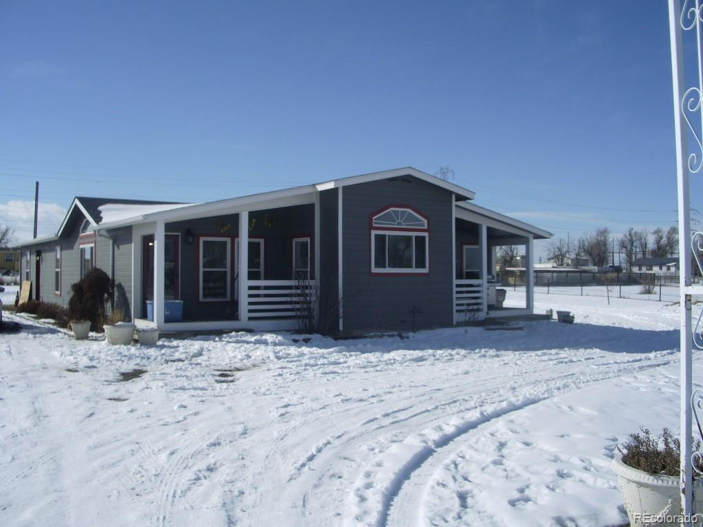 15294 Good Avenue, Fort Lupton CO 80621