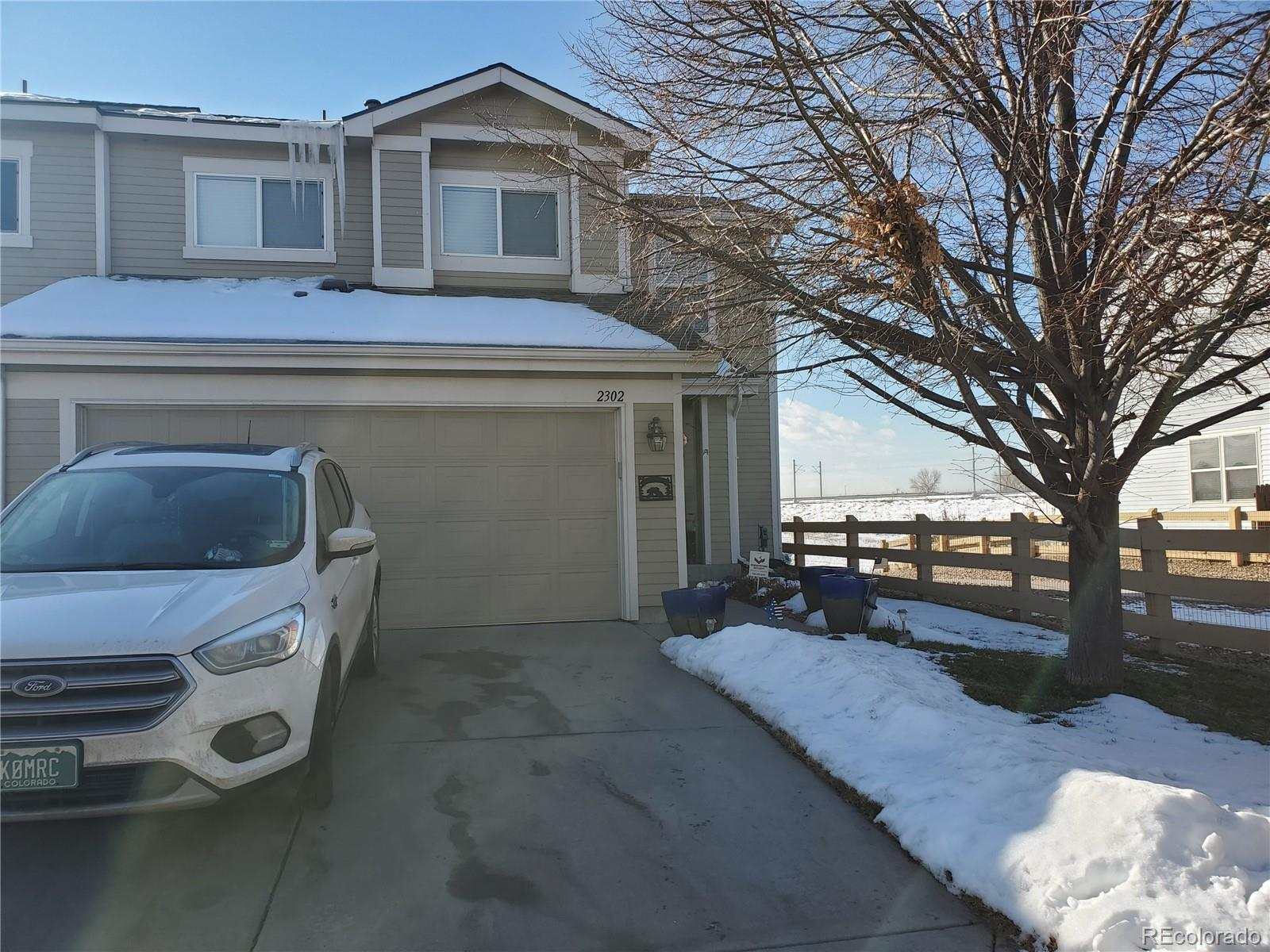 2302 E 109th Drive, Northglenn CO 80233
