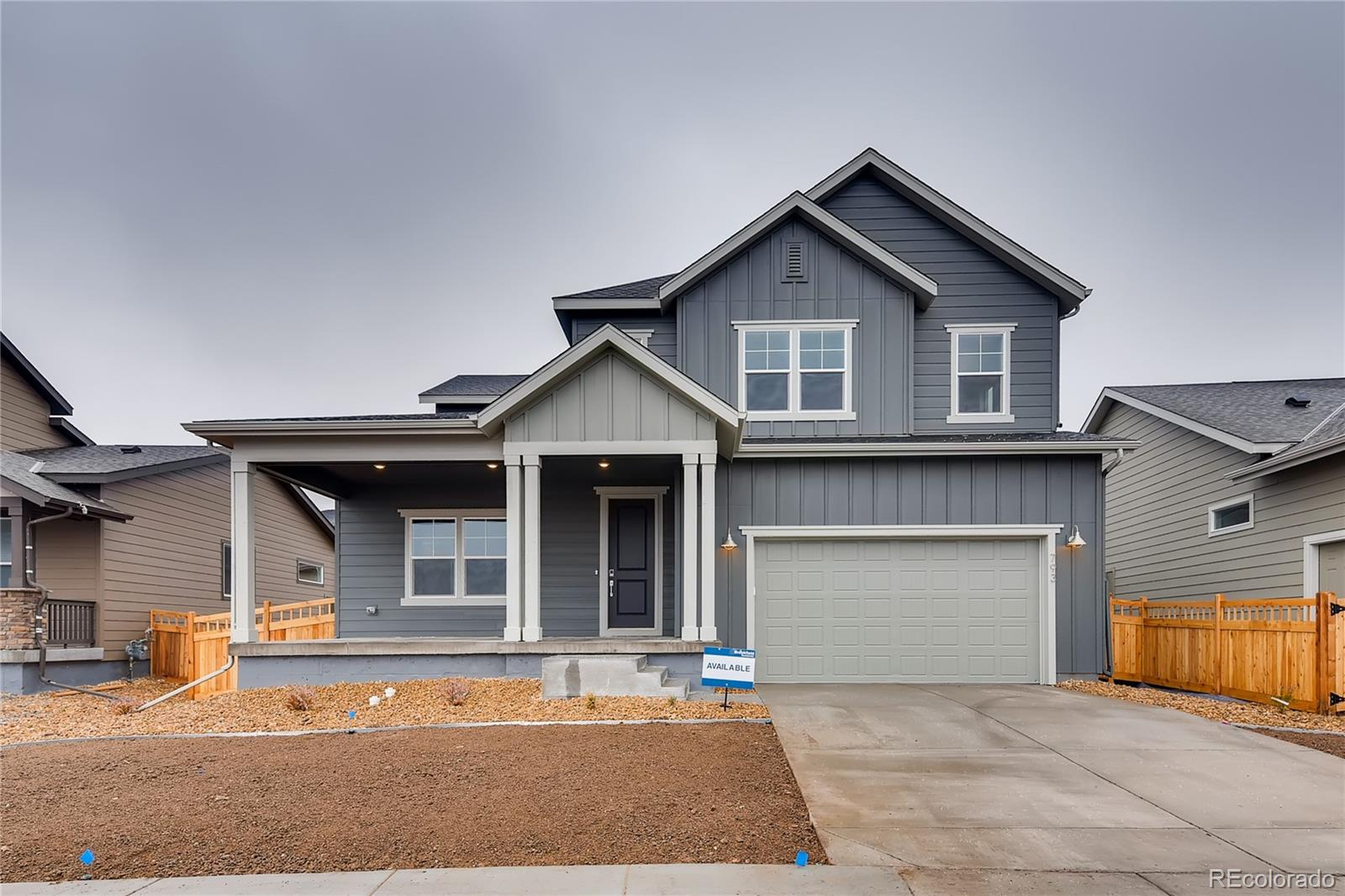 793 Wind River Court, Brighton CO 80601