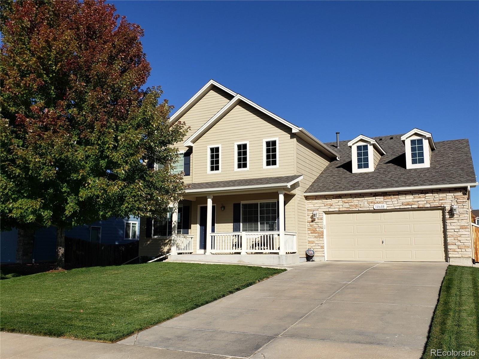 10688 Echo Street, Firestone CO 80504