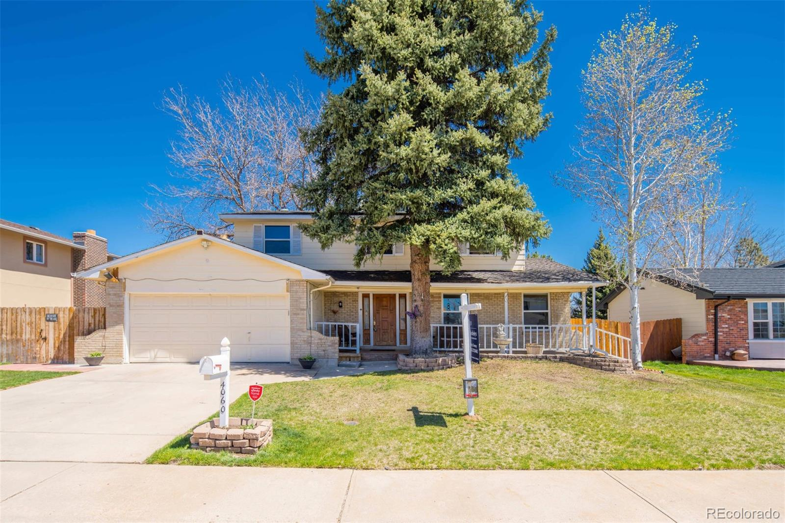 4060 S Willow Way, Denver CO 80237