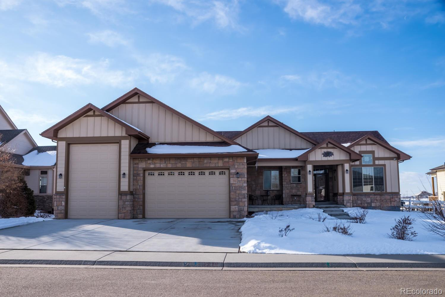 1824 Virginia Drive, Fort Lupton CO 80621
