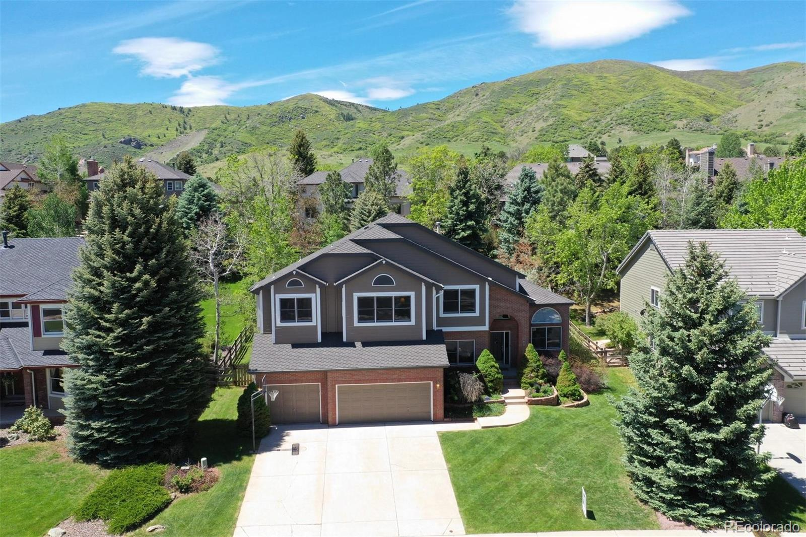 8 White Birch, Littleton CO 80127