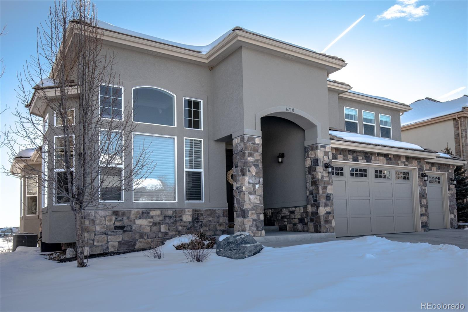 6710 Violet Way, Arvada CO 80007