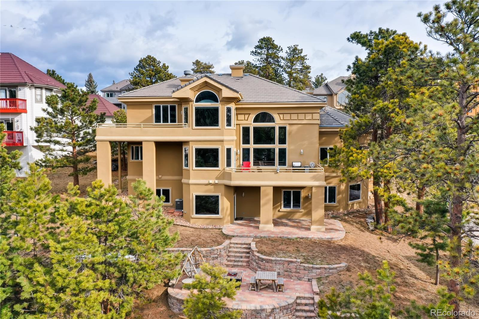 22264 Anasazi Way, Golden CO 80401