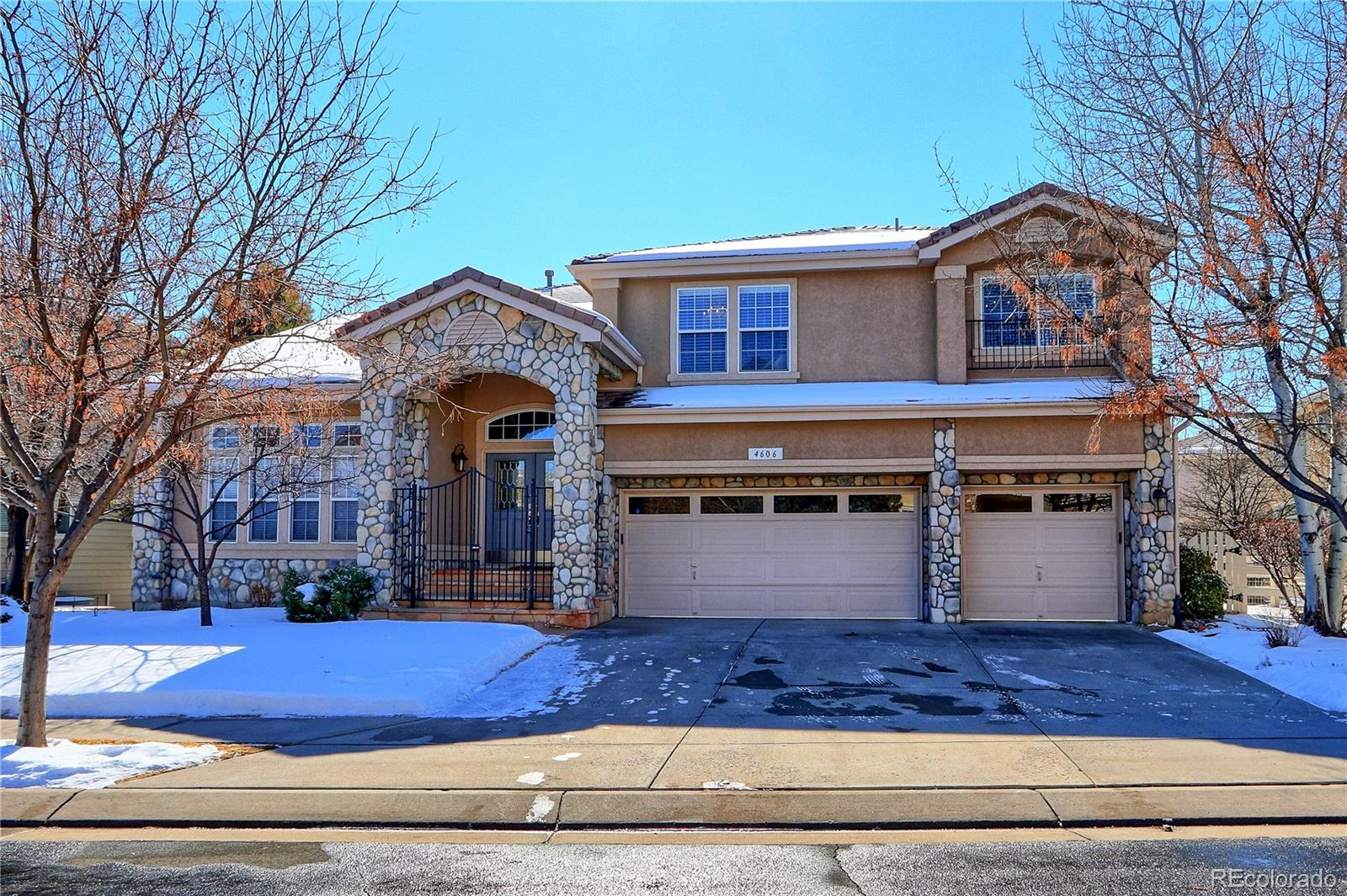 4606 Castle Circle, Broomfield CO 80023