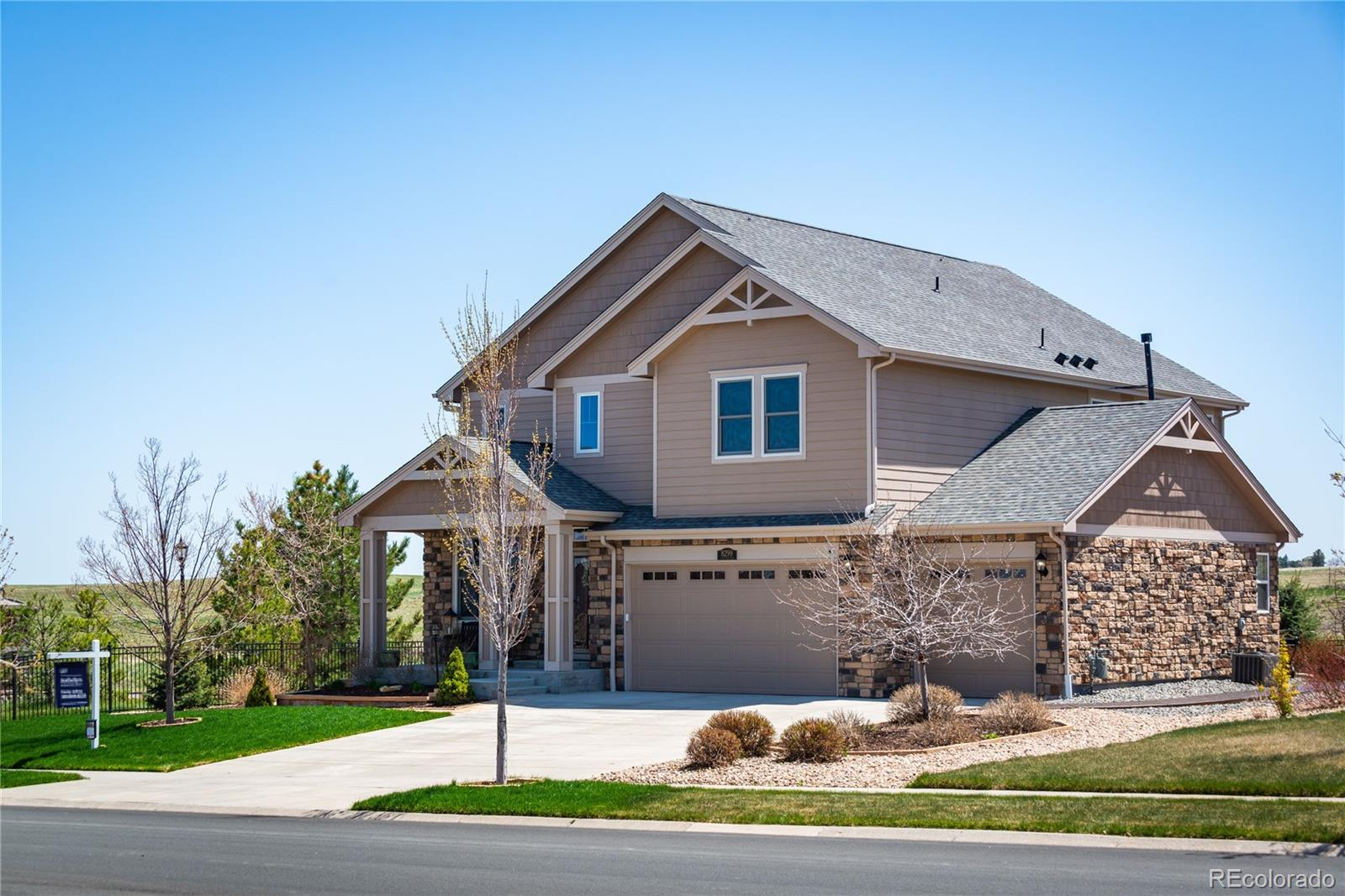 8299 S Country Club Parkway, Aurora CO 80016