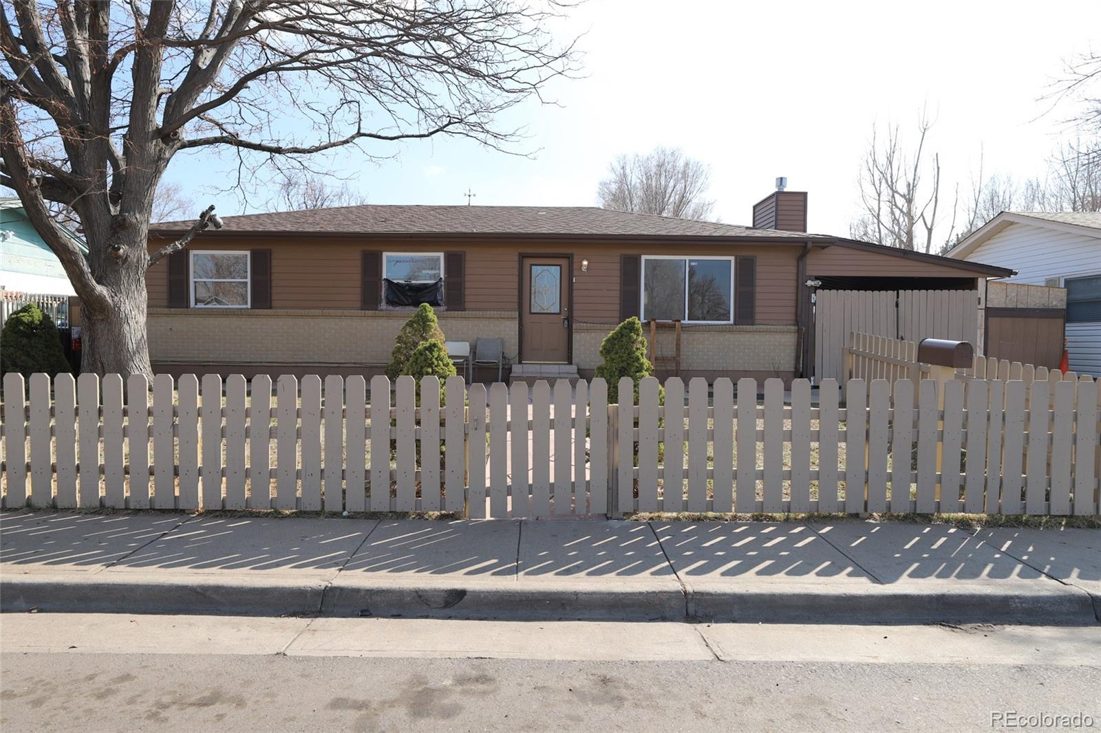 13182 Maxwell Place, Denver CO 80239