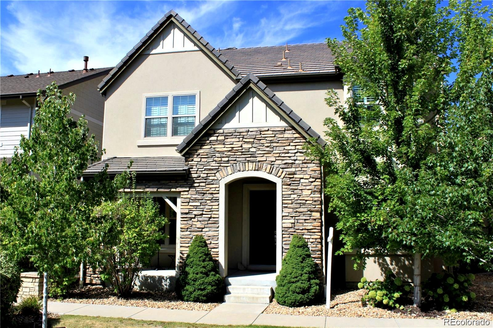 10324 Bluffmont Drive, Lone Tree CO 80124