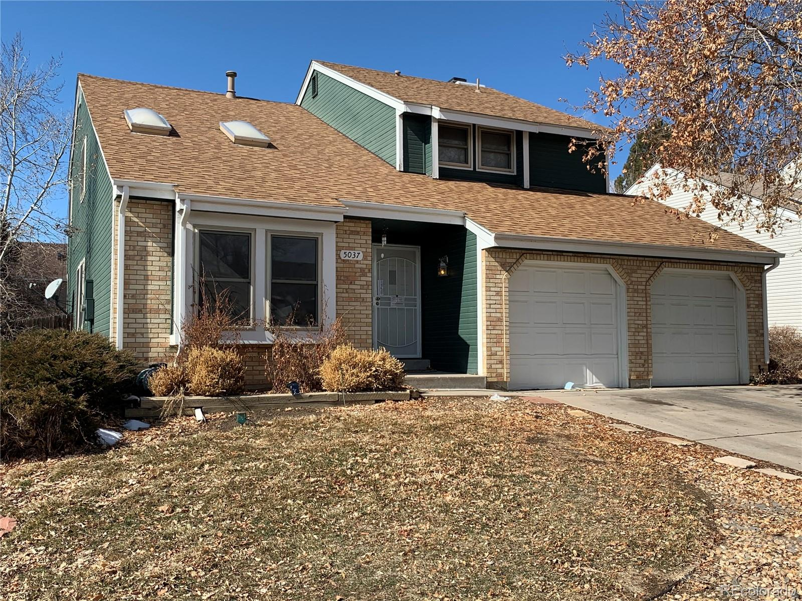 5037 S Fairplay Street, Aurora CO 80015