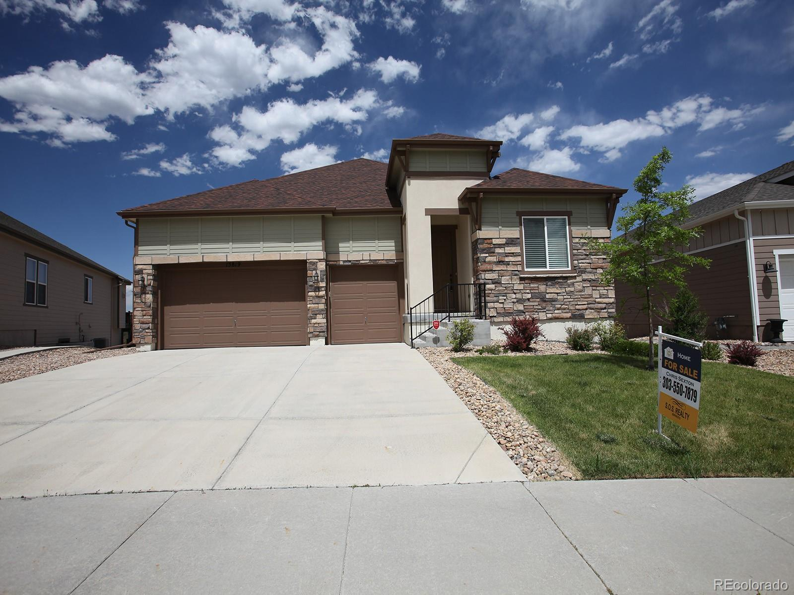 15819 W 83rd Place, Arvada CO 80007
