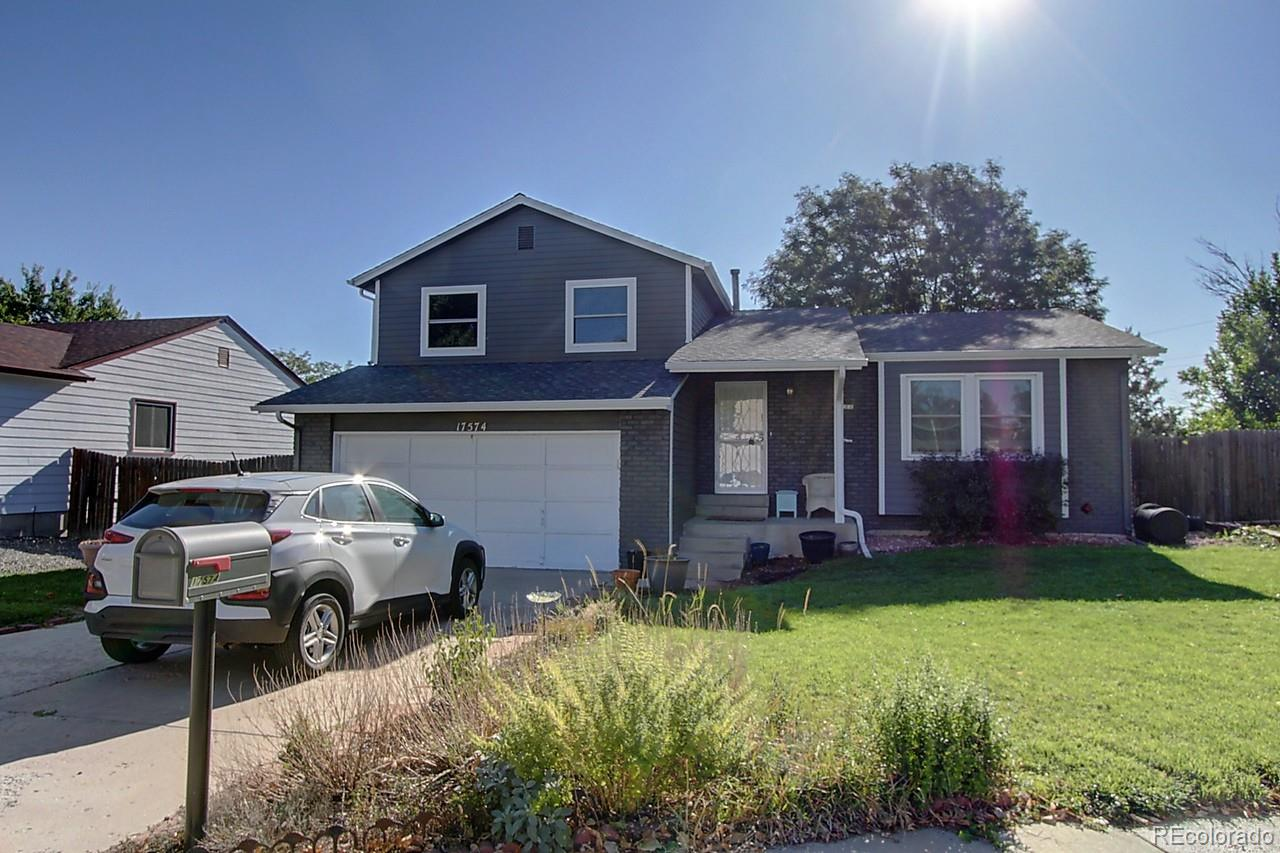 17574 E Bellewood Circle, Aurora CO 80015