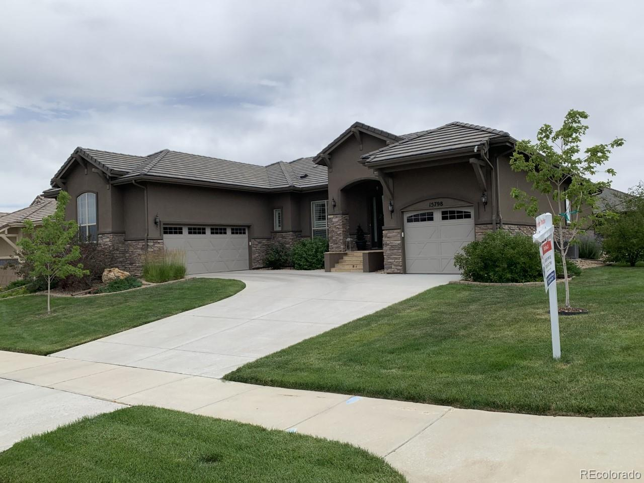 15798 Esprit Run, Broomfield CO 80023