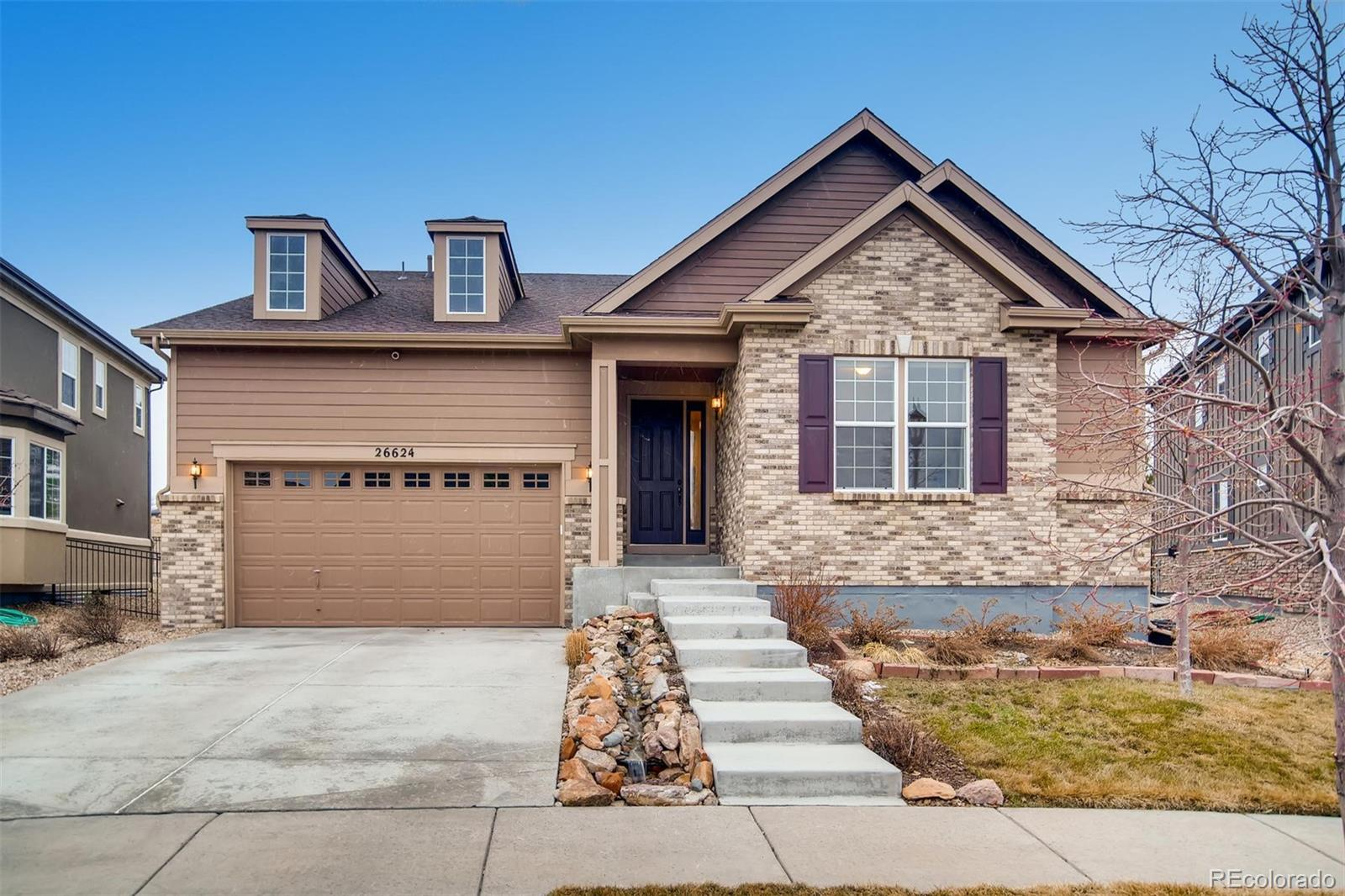 26624 E Canyon Avenue, Aurora CO 80016