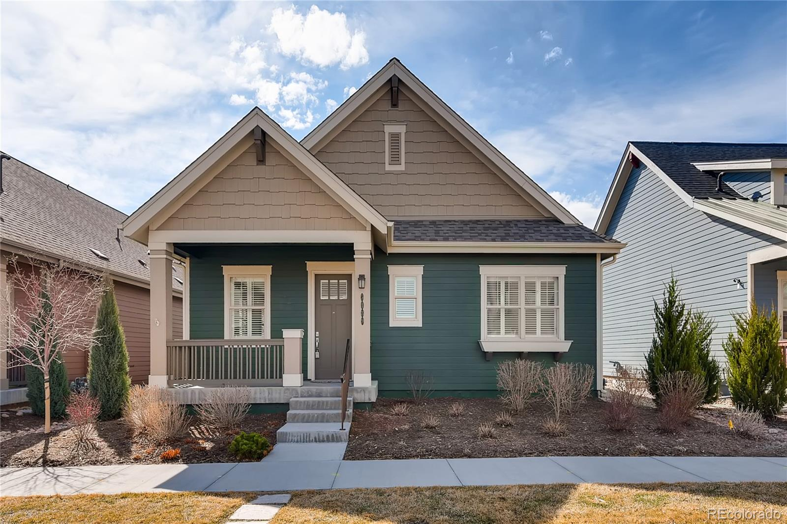 5189 Akron Street, Denver CO 80238