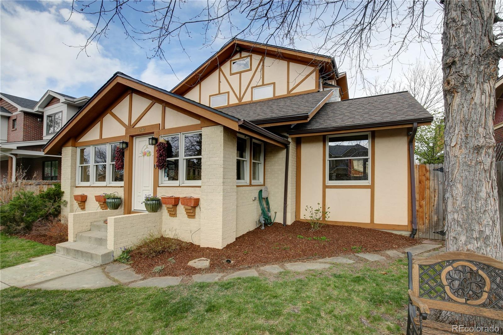 1842 S Marion Street, Denver CO 80210