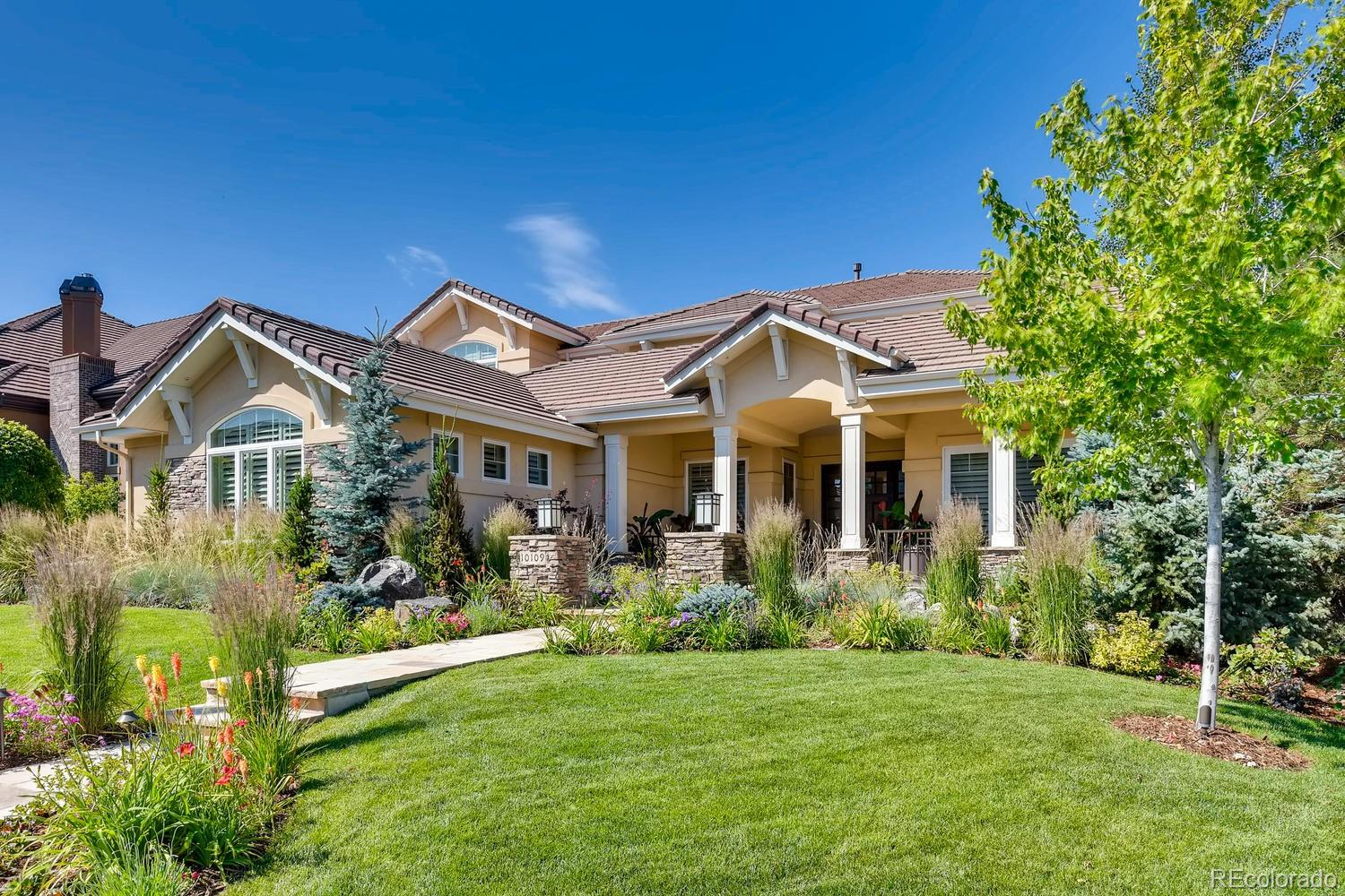 10109 S Shadow Hill Drive, Lone Tree CO 80124