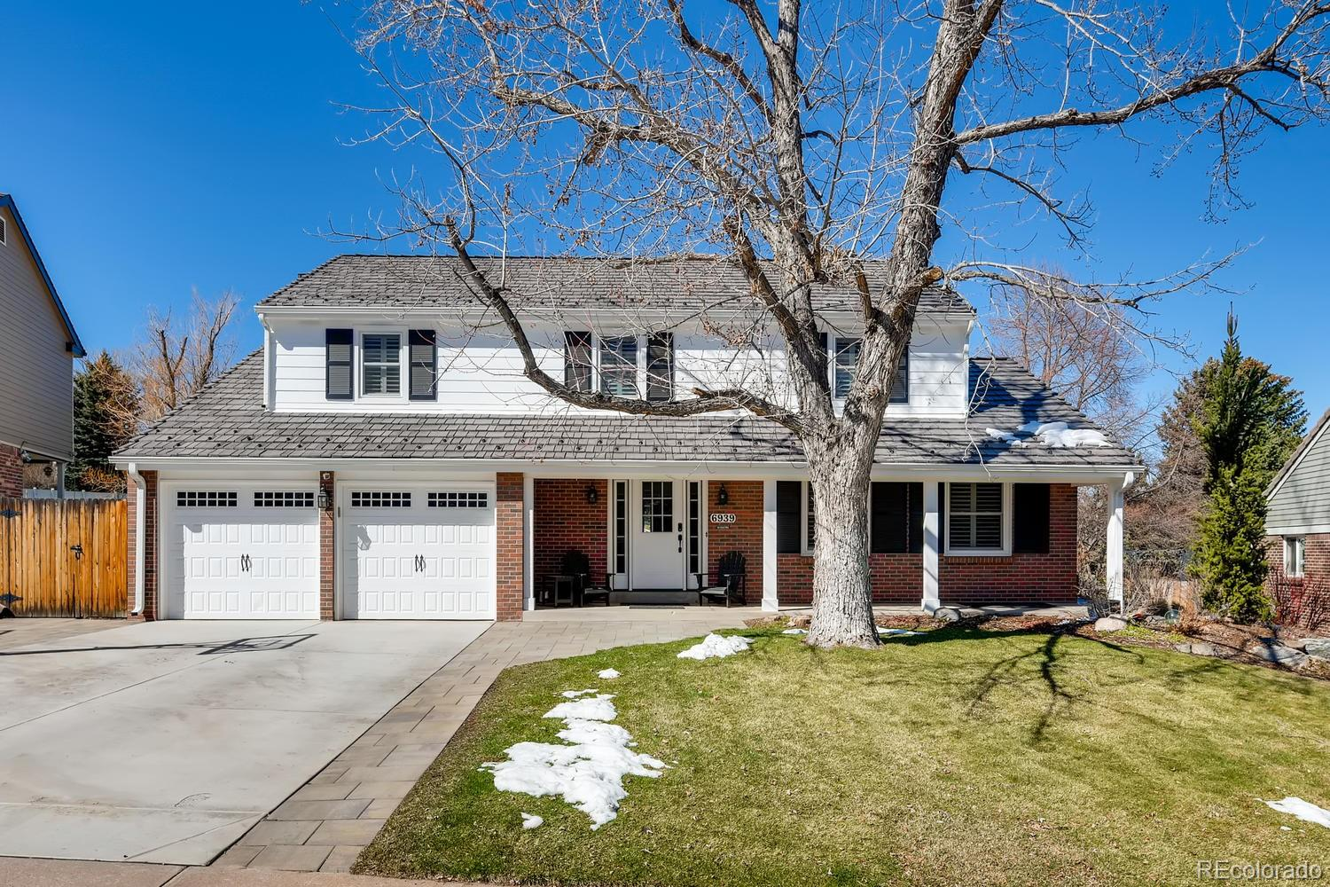 6939 S Olive Way, Centennial CO 80112