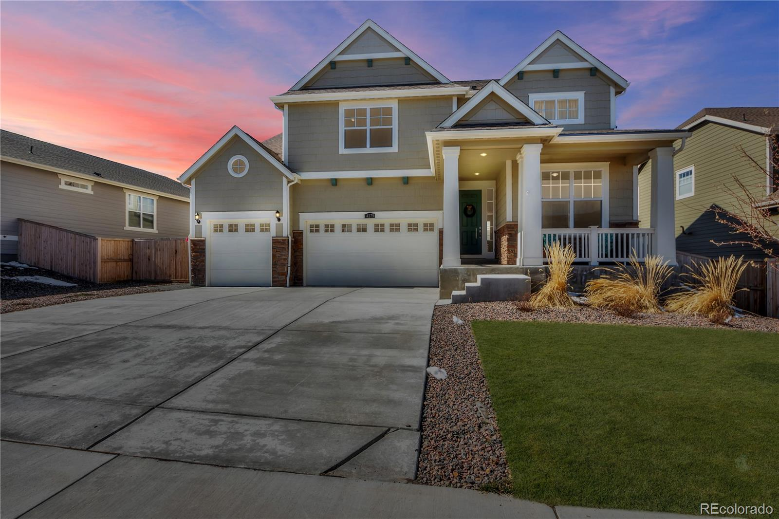 14275 Forest Street, Thornton CO 80602
