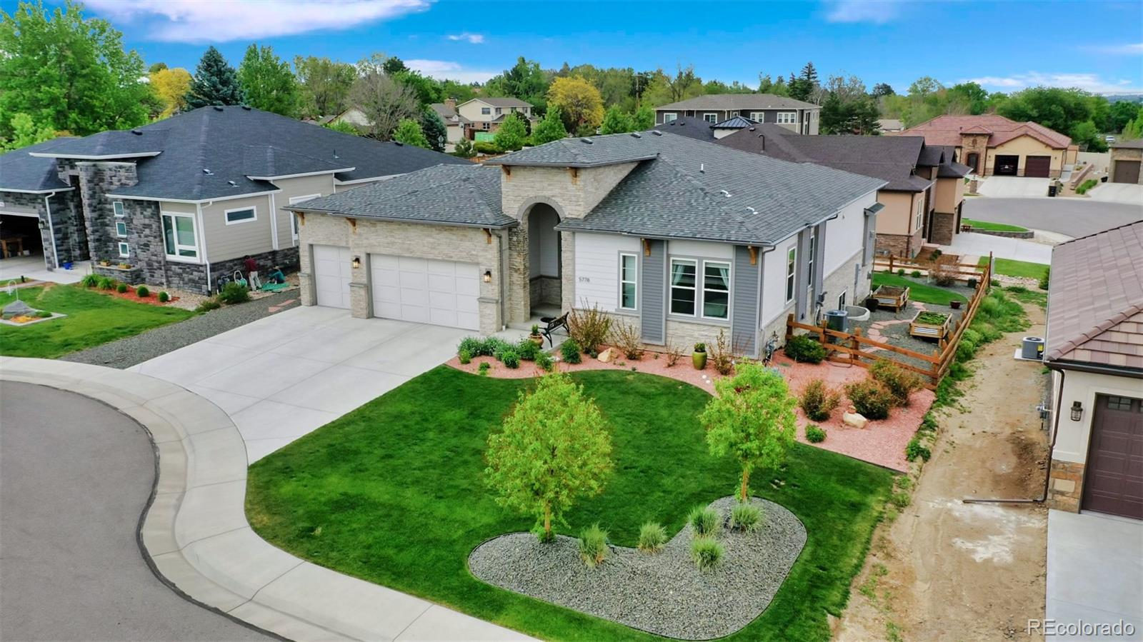 5778 Howell Court, Arvada CO 80403