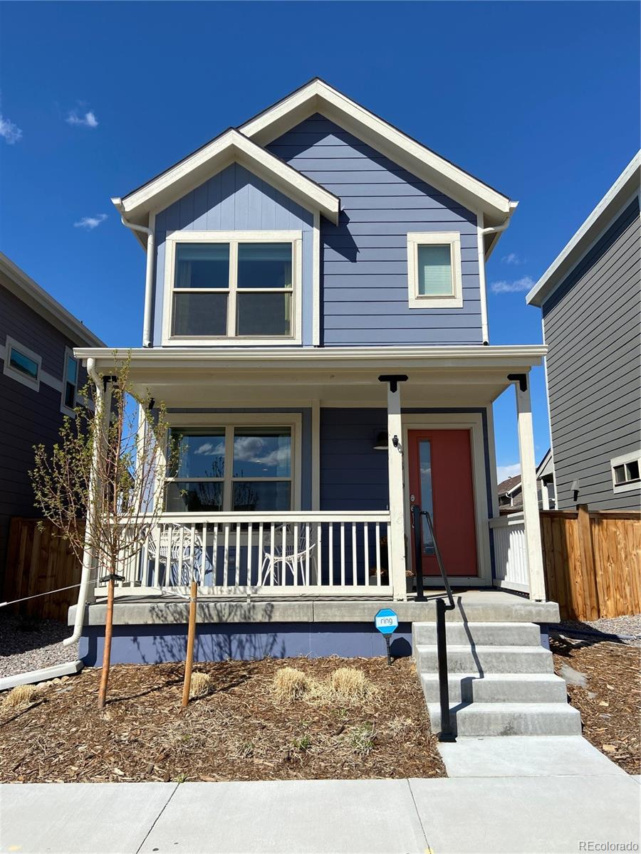 9319 E 57th Place, Denver CO 80238